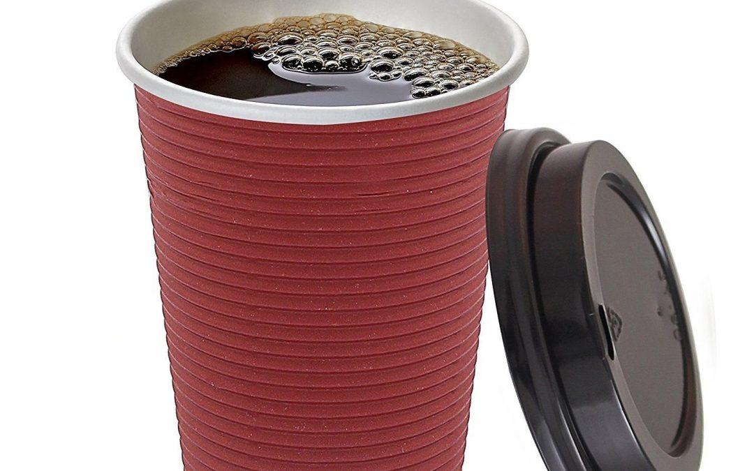 Кава з собою