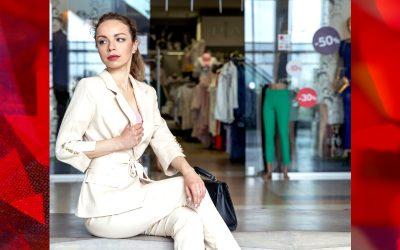 Покупки з комфортом: що одягнути на шопінг