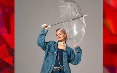 Правила вибору ідеальної парасолі