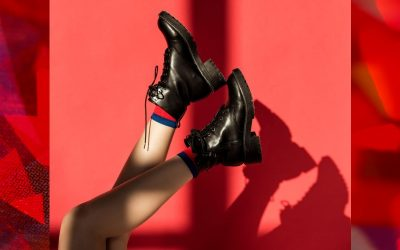 Як обрати якісне осіннє взуття?