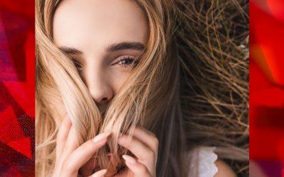 Осінній догляд за волоссям