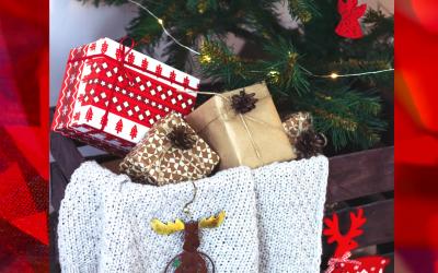 Ідеї подарунків до Миколая
