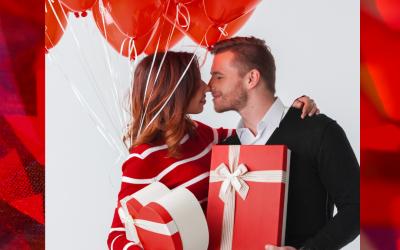 Ідея подарунків на День Валентина для Неї та Нього