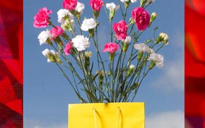 Ідеї подарунків до свята весни