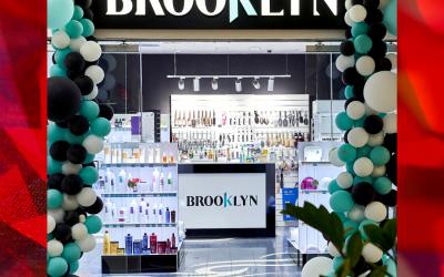 """Відкриття магазину """"BROOKLYN"""""""