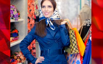 Тренди верхнього одягу осені 2021